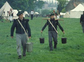 Wasserdienst